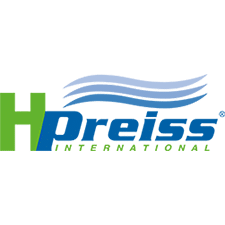 Logo H.Preiss International
